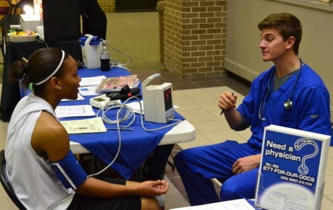 UPB promotes healthy living