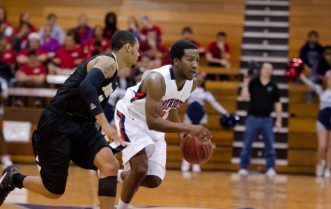Patriots trounce the Braves 79-74