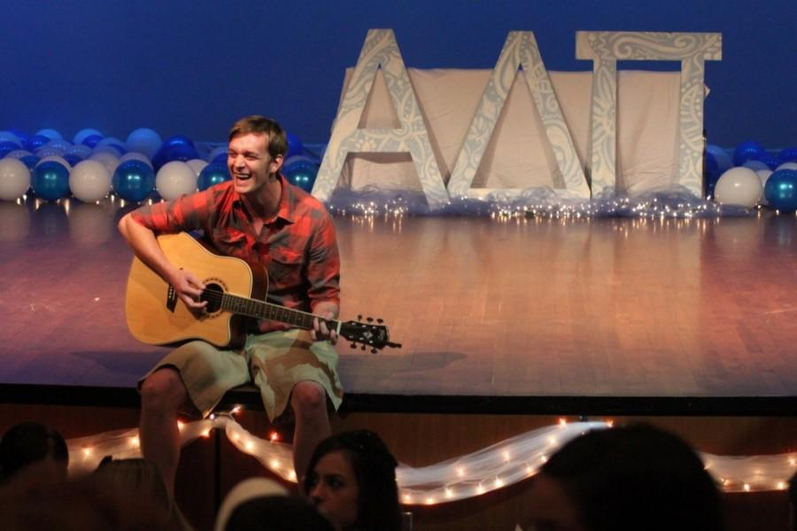 ADPi Idol raises money for Ronald McDonald House