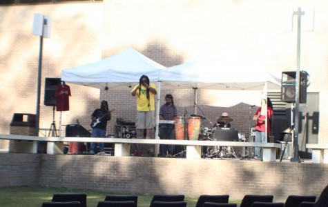 UPB hosts Reggae Block Party cultural event for first time ever