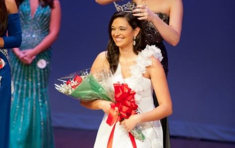 Balutis crowned Miss FMU 2012