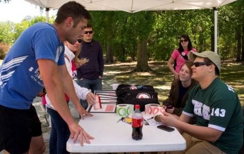 TKE sponsors AmericanRed Cross blood drive