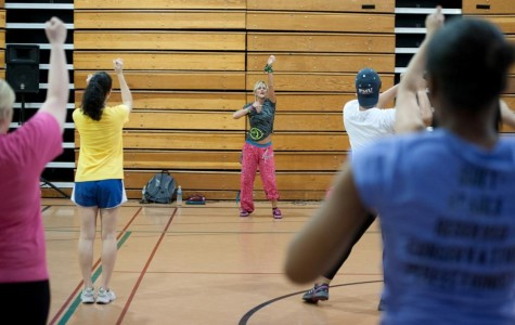Zumba Fever merges dancing and exercising