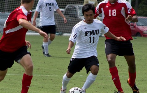 Flagler College Saints beat Patriots, 2-0, in PBC