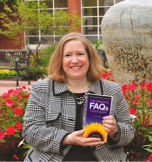 Professor publishes petite pocket writer's handbook