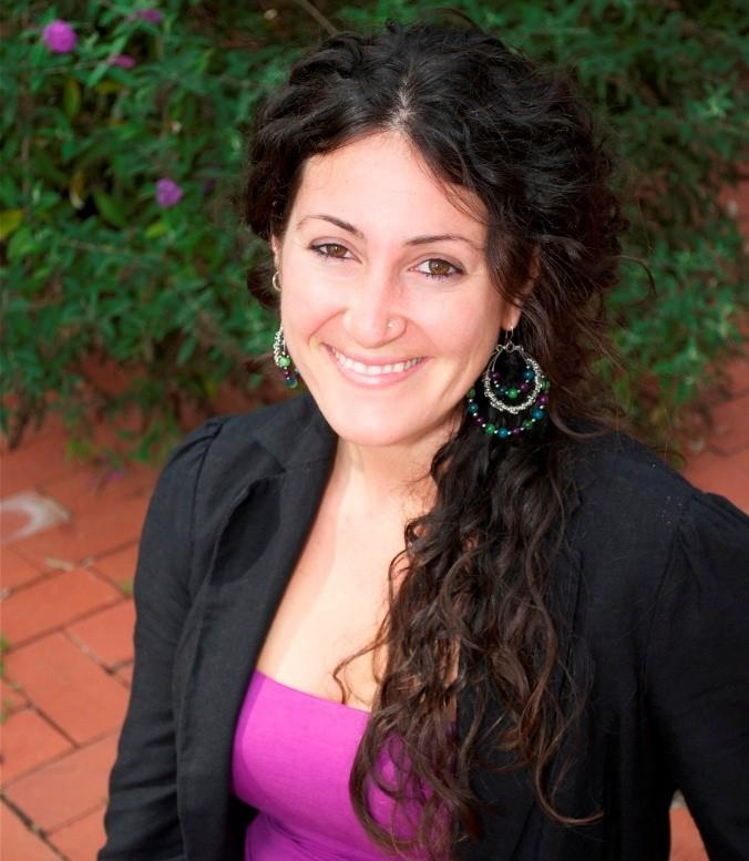 Professor finds herself teaching after study abroad experience
