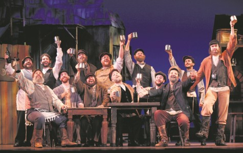 """""""Fiddler on the Roof"""" comes to PAC"""