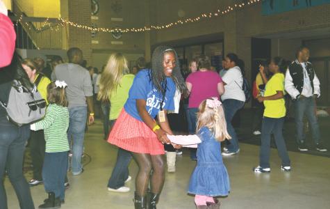 FMU dances until the dawn: Dance Marathon raises funds for sick children