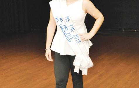 Marra awarded crown