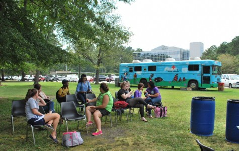 Red Cross Blood drive participation grows