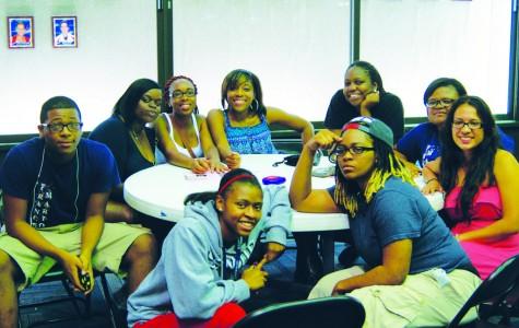 Ultimate Mingle unites student body
