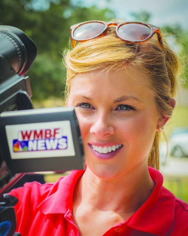 Holden secures career on camera