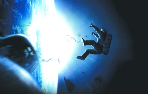 Jadia at the Movies: Gravity, the Weight of Mortality