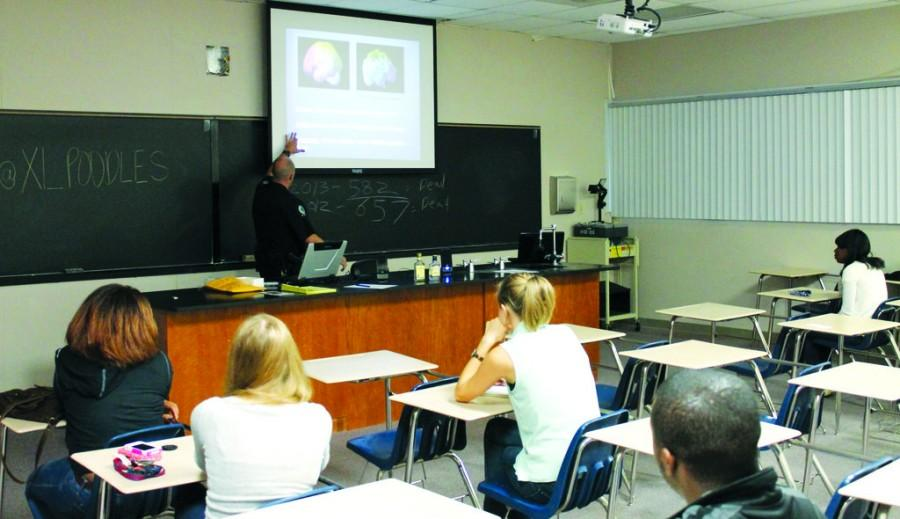 Students educated on alcohol safety
