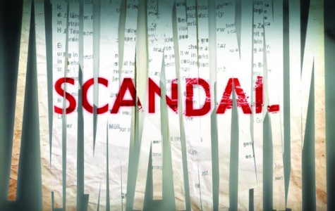 """Melanie's Mix: a Blend of Culture """"The plot thickens on Season Three of Scandal"""""""