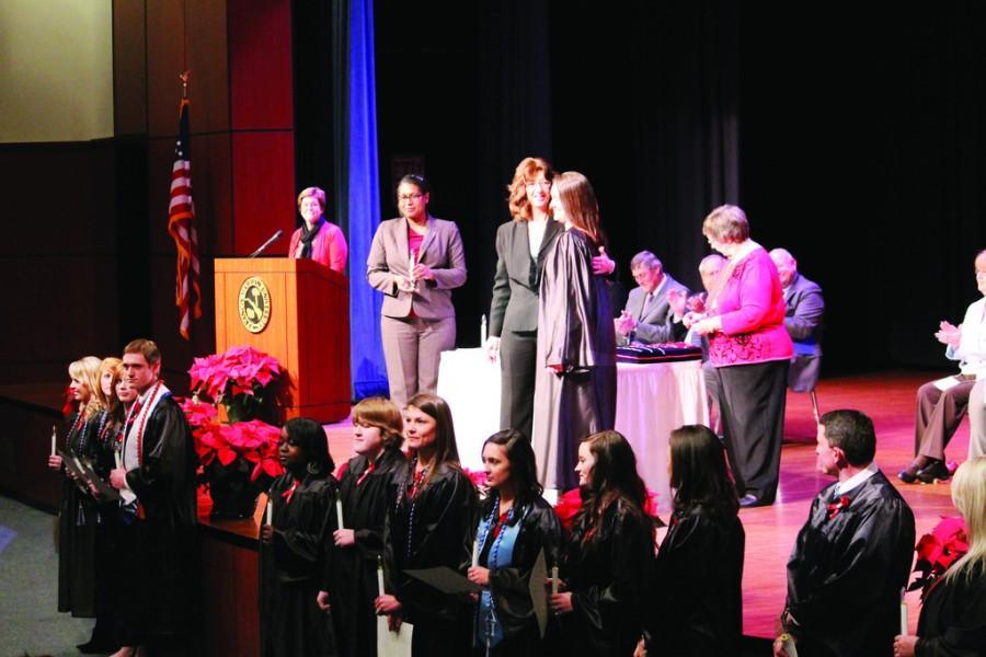 Nursing program releases 32 into workforce
