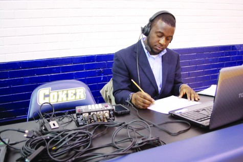 Alumnus creates videography business