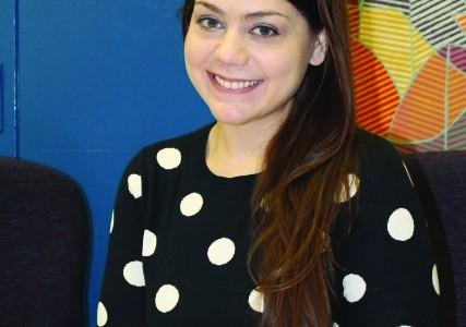 Pritchard pursues graduate ambition