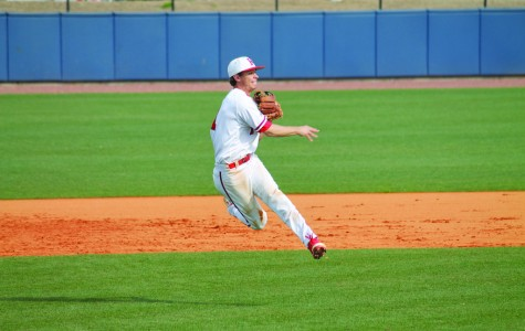 Patriots battle Pacers in Peach Belt Conference