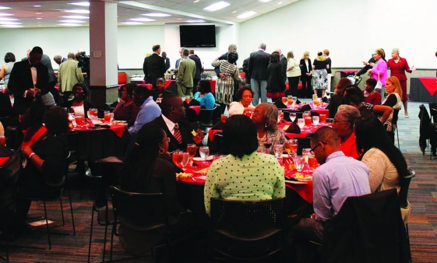 AAFSC gala celebrates achievements