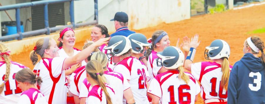 Lady Patriots beat Braves in PBC play