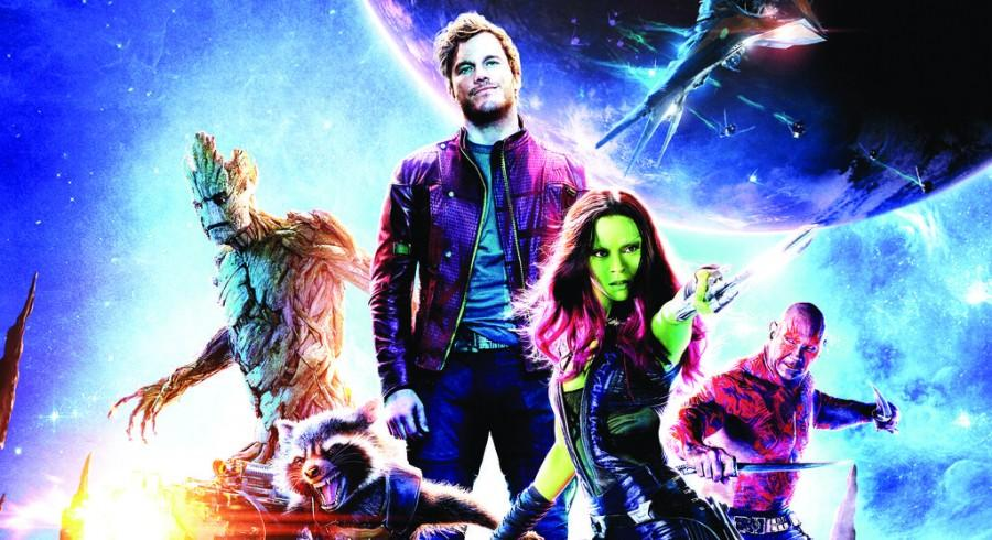 Jadia at the Movies: Summer's box office hits are Marvel-ous