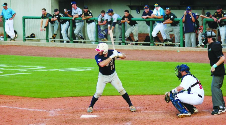 Patriot baseballer Crowe voted CPL All-Star