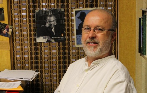 Professor Spotlight: Lynn Kostoff - Fiction author finds inspiration in everything