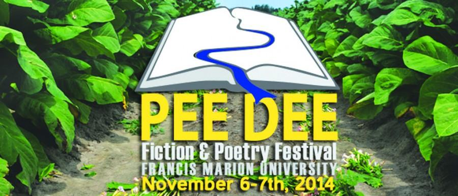 FMU+hosts+fiction%2C+poetry+festival