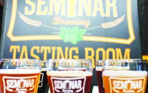 FMU professors open local craft brewery