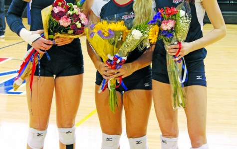 Armstrong sweeps FMU in PBC playoffs