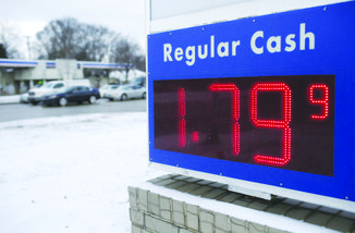 Rebekah's Report: A political review - Gas prices plummet, American morale soars