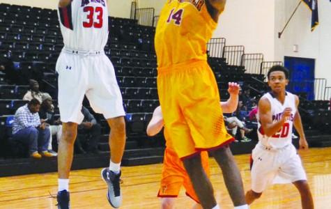 Patriots fall to Flagler, still winless in PBC play
