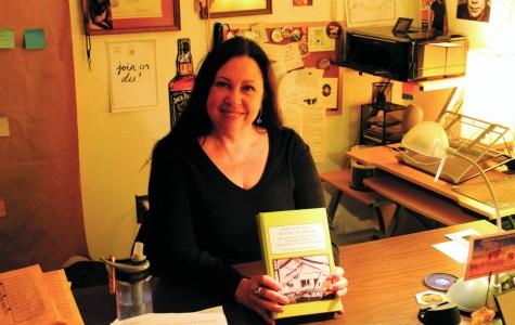 Professor Spotlight: Dawn Larsen - Students applaud professor's passion for theatre