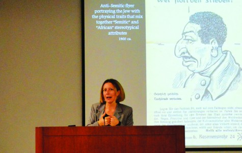 Multicultural Advisory Board hosts Holocaust rememberance