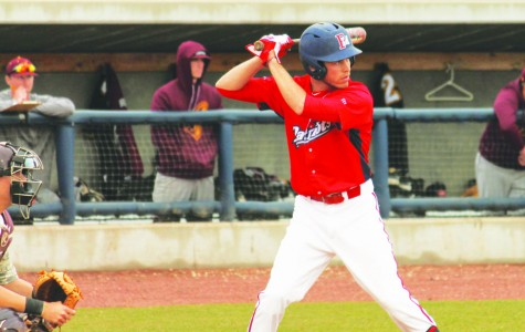 Patriot sluggers sweep Pirates in PBC opener