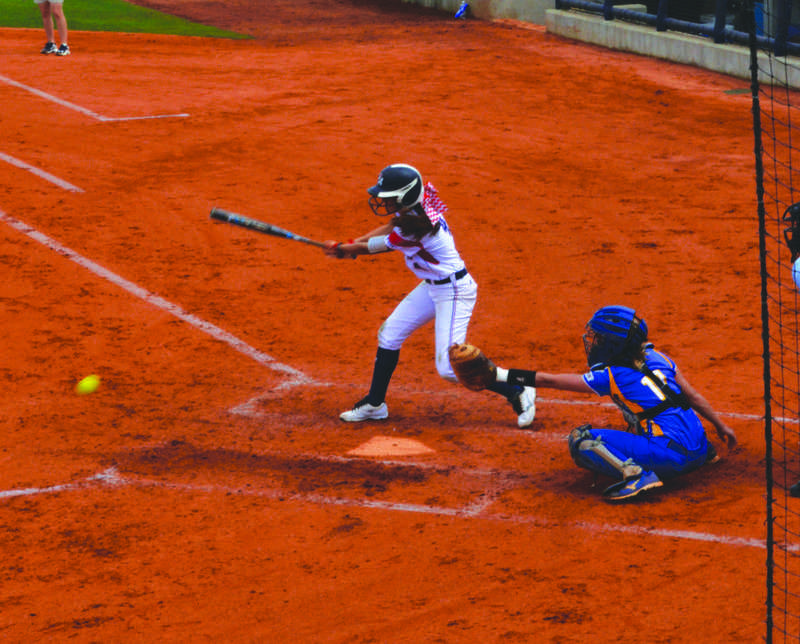 Lady Patriots battle for PBC tournament bid