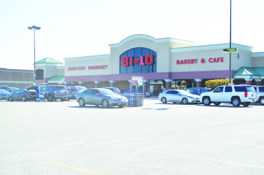 FMU student Ryan Hoffman, 21, died on April 13 after a work related injury at the Bi-Lo on Pamplico Highway.