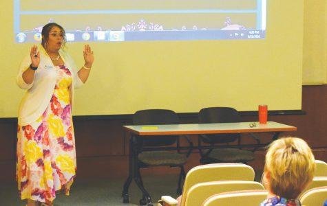 Hispanic Heritage Month celebrates cultural unity