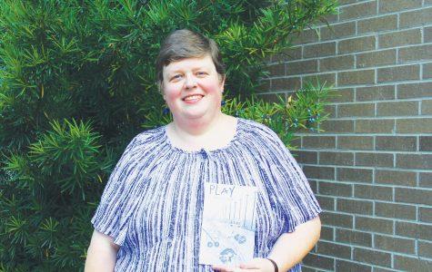 Professor Spotlight: Dr. Jo Angela Edwins