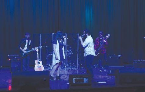 MI Ensemble goes on tour