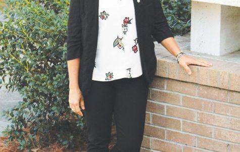 Professor Spotlight: Dr. Lorna Cintron-Gonzalez