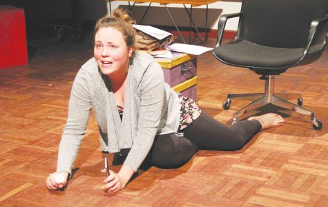 10-minute play festival returns to FMU