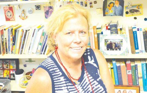 Professor Spotlight: Dr. Rebecca Flannagan