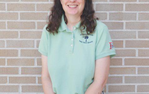 Professor Spotlight: Dr. Jeannette Myers