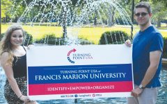 Nonprofit, nonpartisan organization starts at FMU