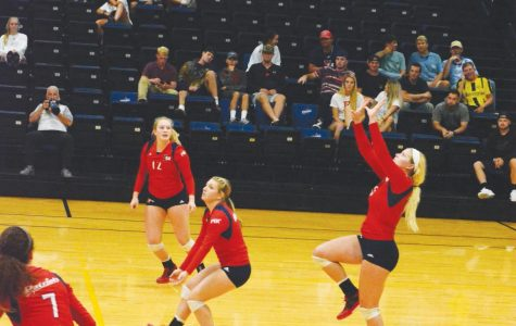 Patriots bring home pair of wins during tournament