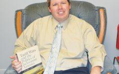Professor pens book about American tariffs