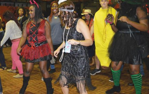 FMU Diplomats add more events to Carnevil
