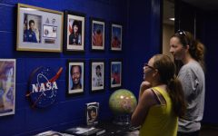 Planetarium showing teaches life of stars